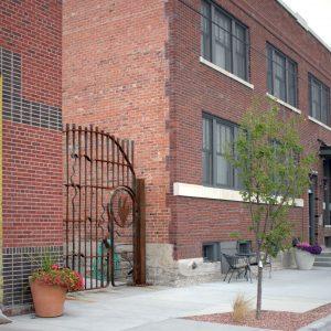 Image of Swift Building Lofts